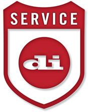 DI Service