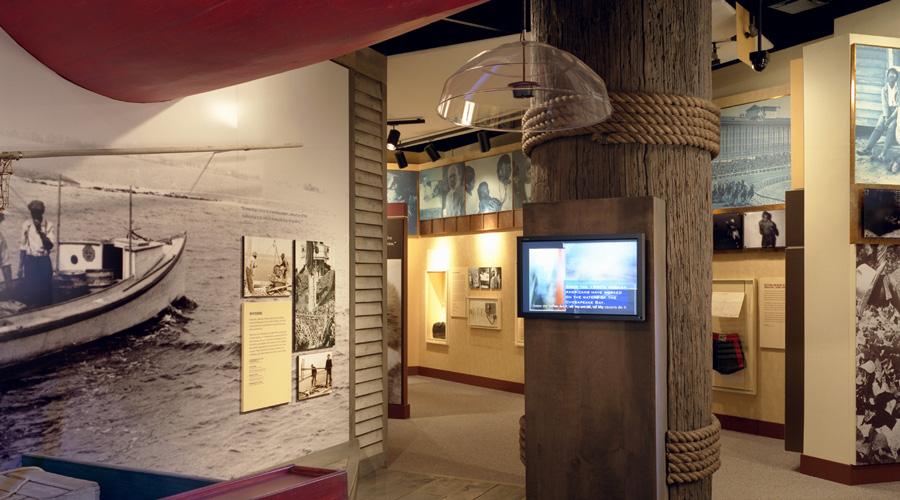Reginald F. Lewis Museum