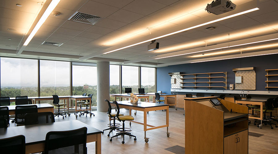 MSC BSSC Lab