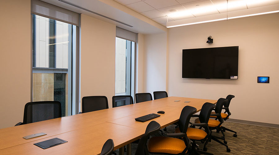 MSU BSSC Conference Room