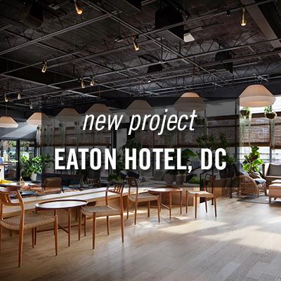 Eaton Hotel AV