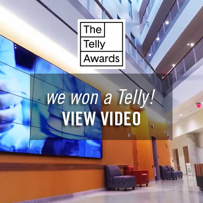 Telly Award Winners